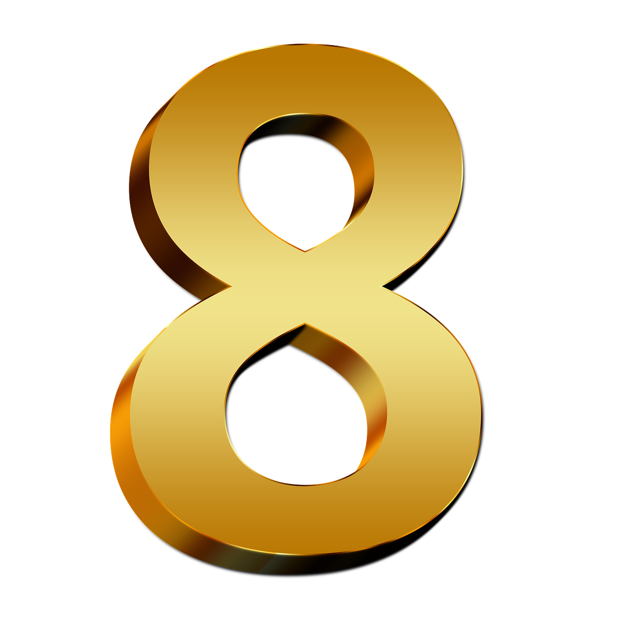 8-Number-PNG